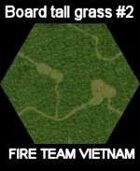 FTV Board elephant grass #2 for Fire Team Vietnam