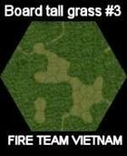 FTV Board elephant grass #3 for Fire Team Vietnam