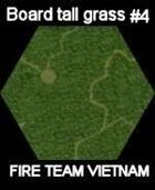 FTV Board elephant grass #4 for Fire Team Vietnam