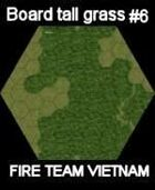 FTV Board elephant grass #6 for Fire Team Vietnam