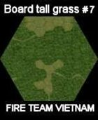 FTV Board elephant grass #7 for Fire Team Vietnam