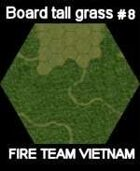 FTV Board elephant grass #8 for Fire Team Vietnam