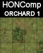 HONComp Orchard #1