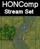 HONComp Stream Set