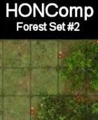 HONComp Forest Set #2