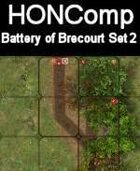 HONComp Battery of Brecourt Set #2