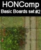 HONComp Basic Boards Set #2