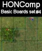 HONComp Basic Boards Set #4