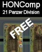 HONComp 21 Panzer Division FREE