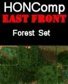 HONComp EAST FRONT Forest Set
