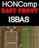 HONComp EAST FRONT ISBAS