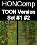 HONComp TOON Version set #1 #2