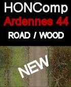 HONComp Ardennes 44 NEW