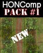HONComp NEW Pack#1