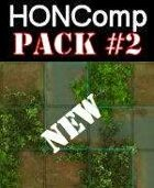 HONComp NEW Pack#2