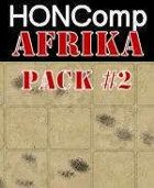 HONComp AFRIKA Pack#2