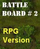 BattleBoard #2 The Swamp