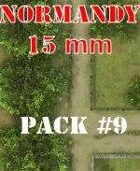 NORMANDY 15mm Pack#9