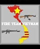 FIRE TEAM : VIETNAM Presentation