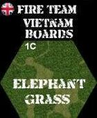 FIRE TEAM: VIETNAM Boards Elephant Grass Boards