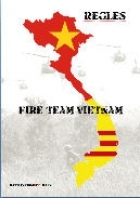 FIRE TEAM VIETNAM Game RULES (Règles )