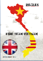 FIRE TEAM : VIETNAM English Rules