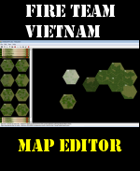 FIRE TEAM: VIETNAM  Map editor