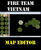 FIRE TEAM: VIETNAM  Map editor