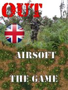 OUT : Airsoft the Game   Rules, Counters and Markers