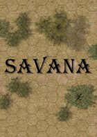 SAVANA [BUNDLE]