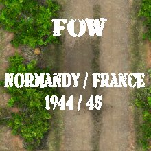 FoW Normandy / FRANCE 1944 /45