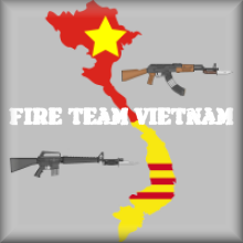 FIRE TEAM VIETNAM
