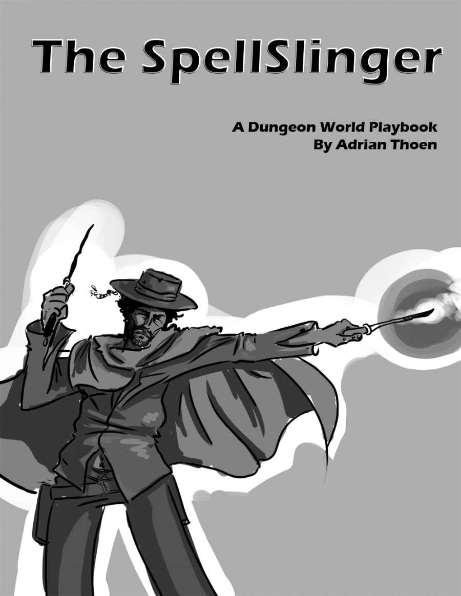 pathfinder spellslinger guide