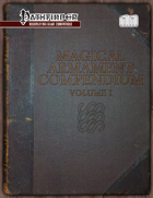 Magical Armament Compendium Volume I