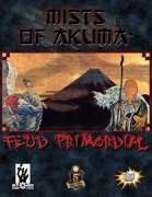 Mists of Akuma: Feud Primordial