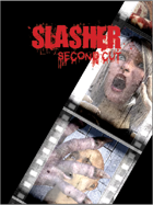 Slasher: Second Cut