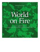 World on Fire: The Third World War Book 1