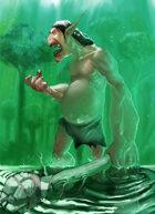 Wandering Monster Deck - Wilderlands (PF)