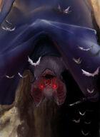Wandering Monster Deck - Underground (PF)