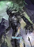 Wandering Monster Deck - Underground (FEF)