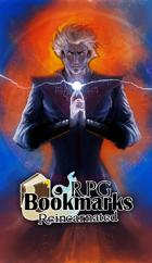RPG Bookmarks Reincarnated