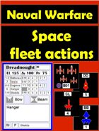 Naval Warfare : Space big battles