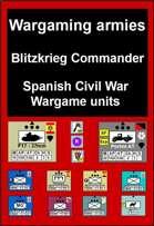 Wargaming Armies : Spanish Civil War
