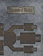Catacombs of Dhalkas