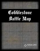 Cobblestone Battle Map