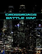 Crossroads Battle Map