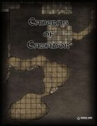 Caverns of Cazador