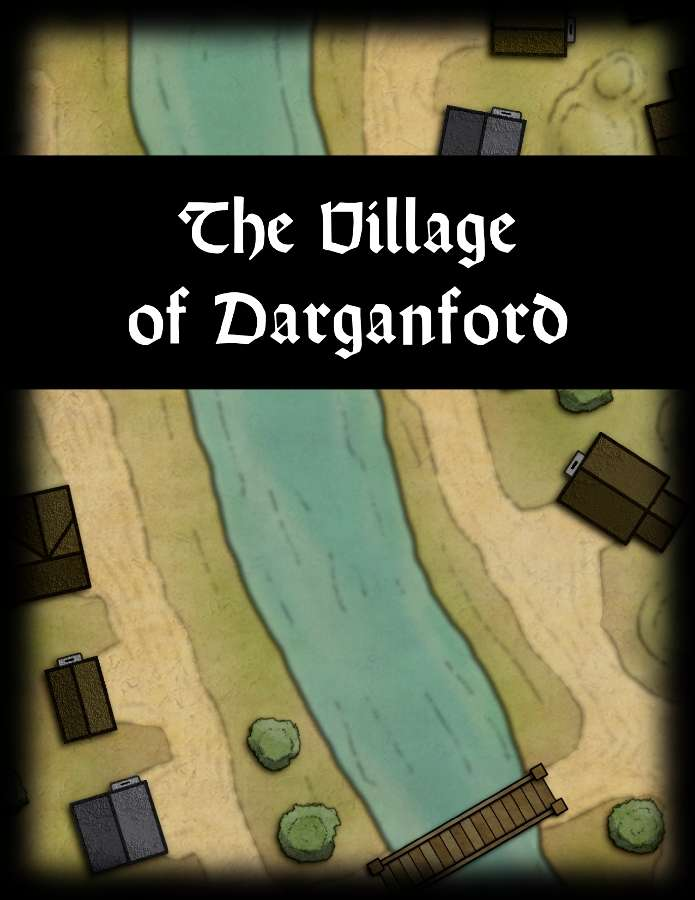 The Village of Darganford
