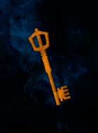 RPS Cards: Skeleton Key