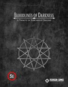 Bloodlines of Darkness: Sorcerous Origins